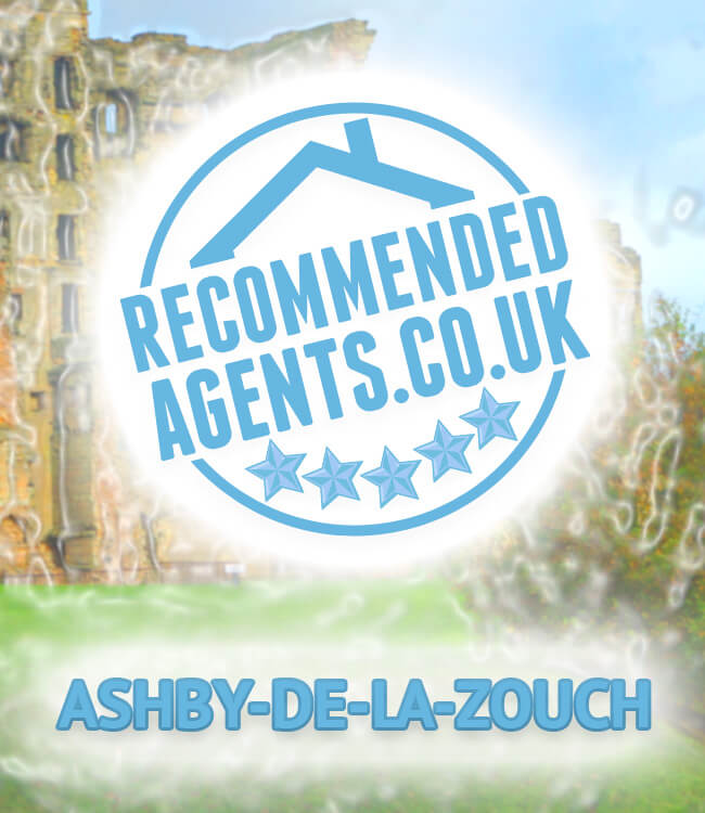 The Best Estate Agents In Ashby-de-la-Zouch