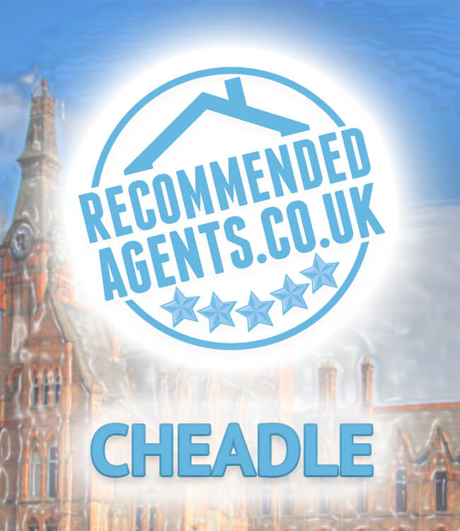 The Best Estate Agents In Cheadle