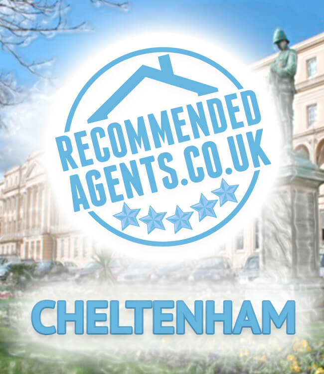 The Best Estate Agents In Cheltenham