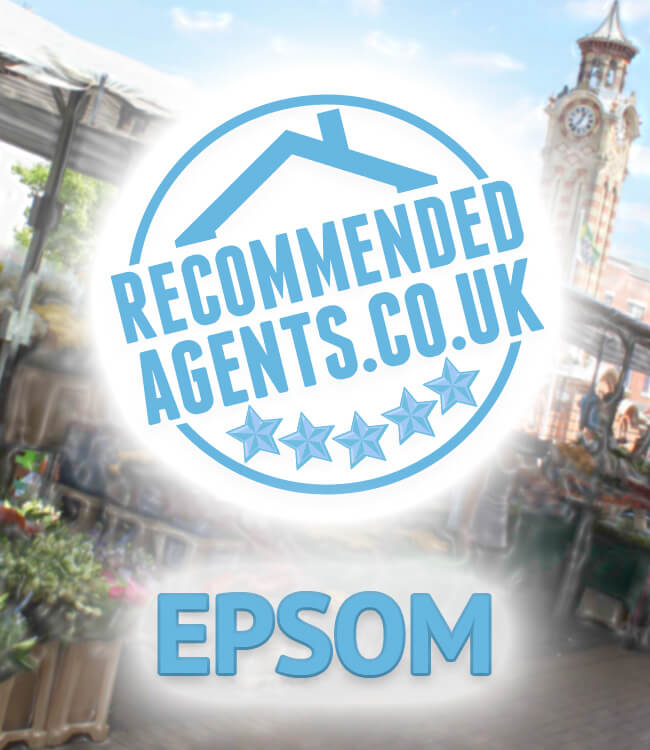 The Best Estate Agents In Epsom