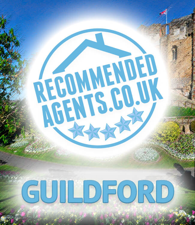 The Best Estate Agents In Guildford