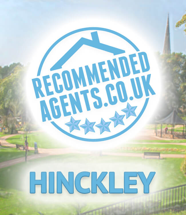 Find The Best Estate Agents In Hinckley