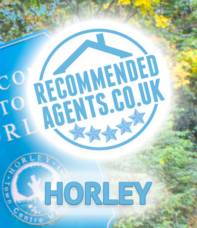 The Best Estate Agents In Horley