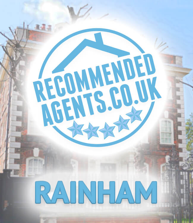 The Best Estate Agents In Rainham