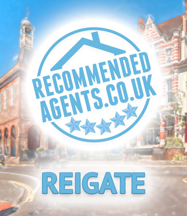 Find The Best Estate Agents In Reigate
