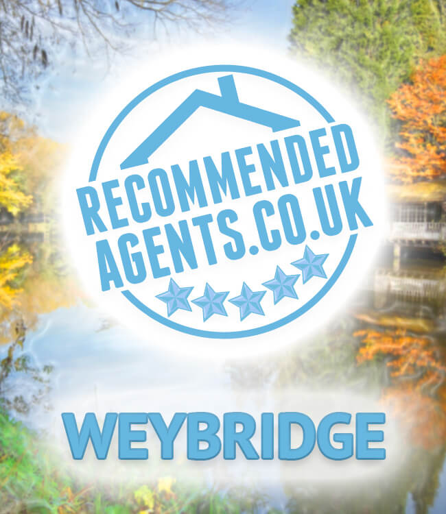 The Best Estate Agents In Weybridge
