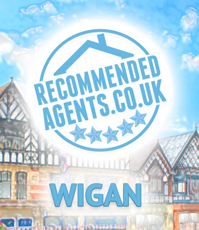 The Best Estate Agents In Wigan