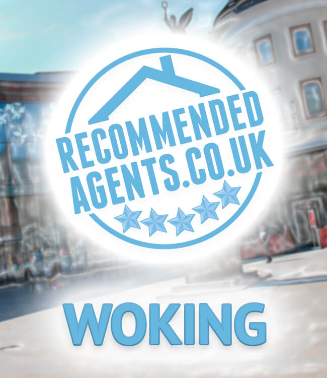 The Best Estate Agents In Woking